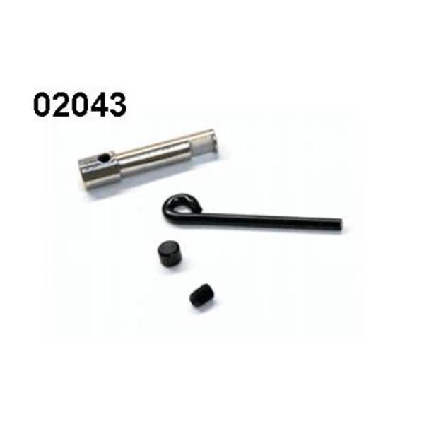 02043 Bremsnocken Set