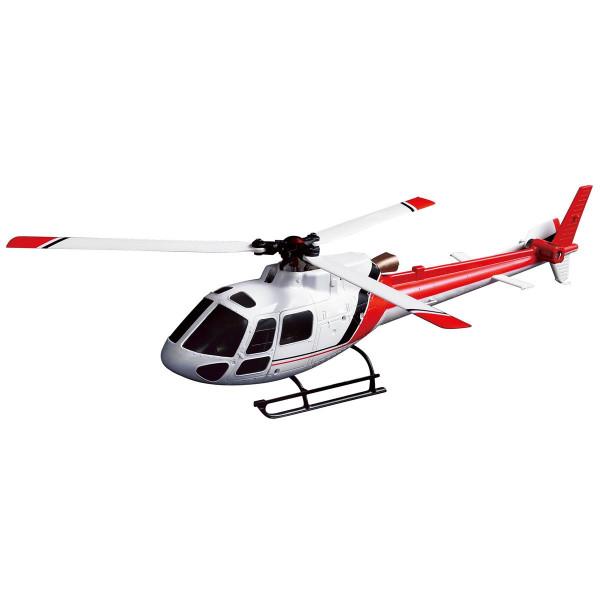 SC150 3D Helikopter 6 Kanal LCD Steuerung 2.4 GHz