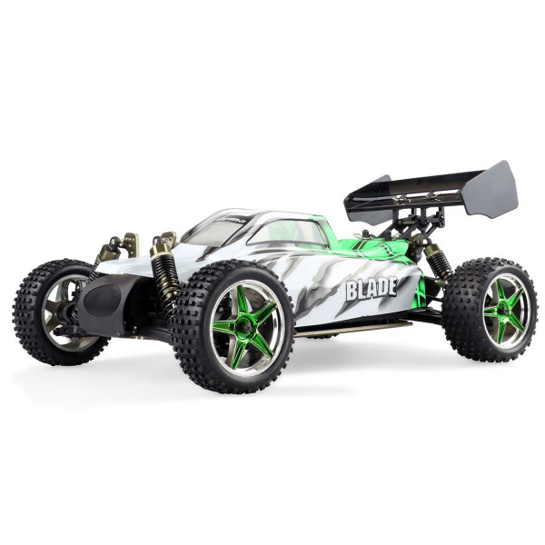 RC Buggy Amewi Blade Pro brushless 4WD 1:10 RTR 22314