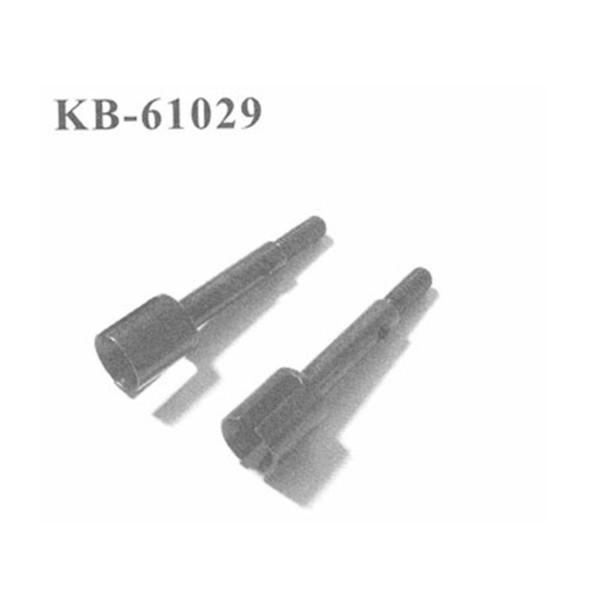 KB-61029 Radachsen hinten