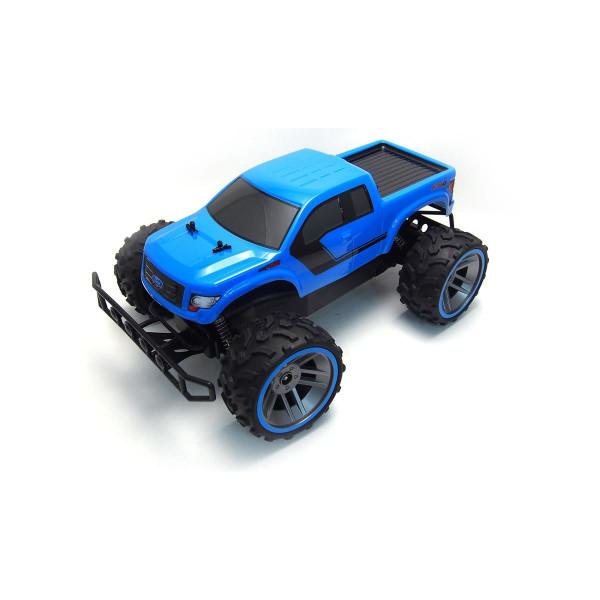 RC Pick-Up Auto F150 1:12 blau RTR
