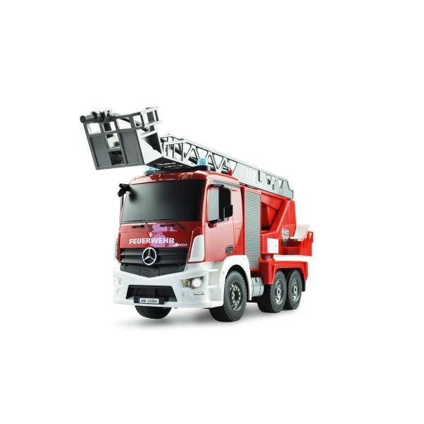 Mercedes Benz Feuerwehr1:20 Mercedes Benz Fire Truck 1:20