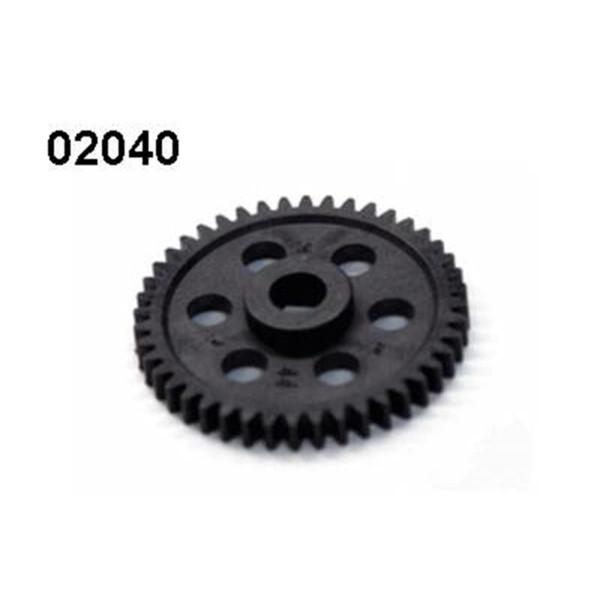 02040 Hauptzahnrad 44 Zähne