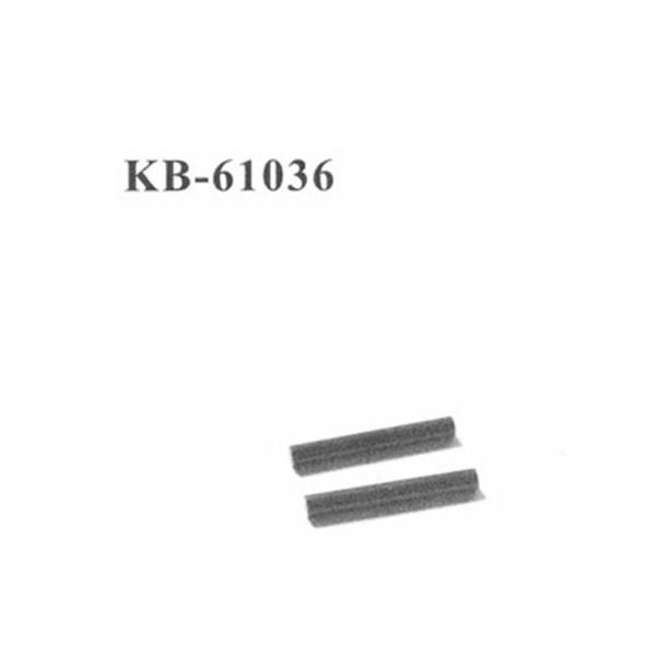 KB-61036 Hinge Pins für Lenkhebel
