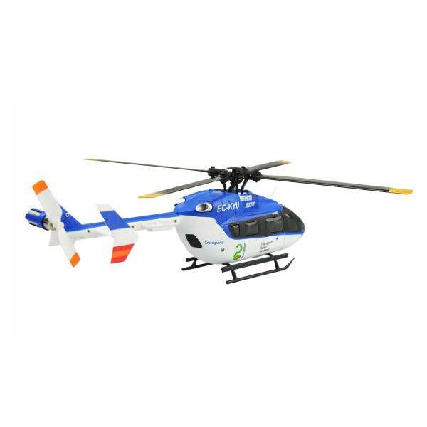 EC145 Helikopter Brushless 6 Kanal, RTF
