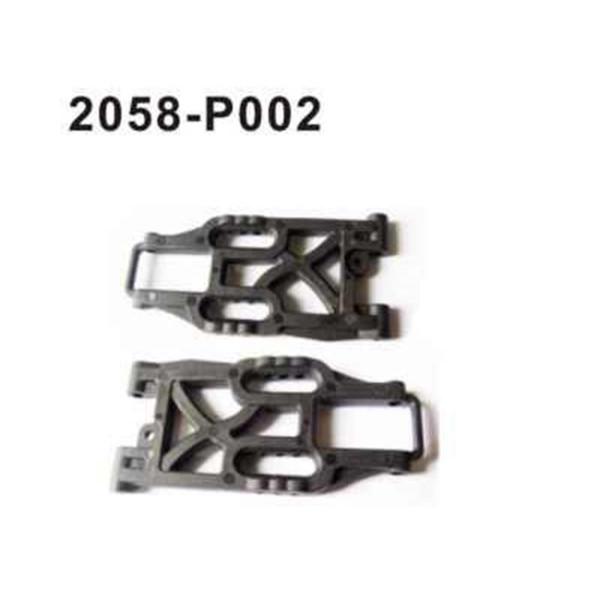 2058-P002 Brutal Pro Querlenker vorne unten li/re
