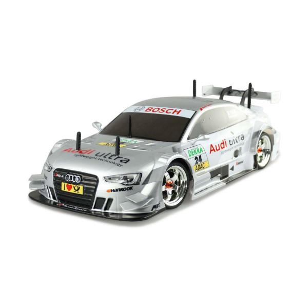 Audi RS5 DTM brushless LIZENZ AMX RACING
