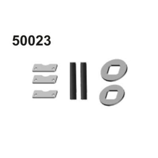 50023 Scheibenbremsen Set