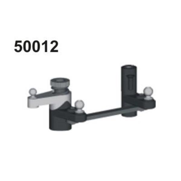 50012 Servosaver/Lenkgestänge