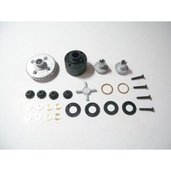 12611R Differential Set EVO 4M / 4T