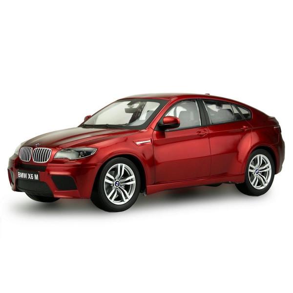 BMW X6 M 1:14 Lizenzfahrzeug
