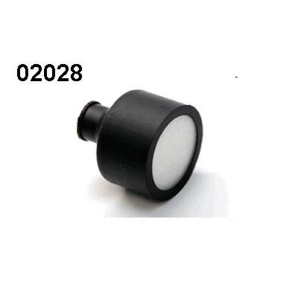 02028 Luftfilter mit Schwamm