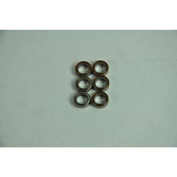 H030 Kugellager 7x11x3 mm 6 Stück