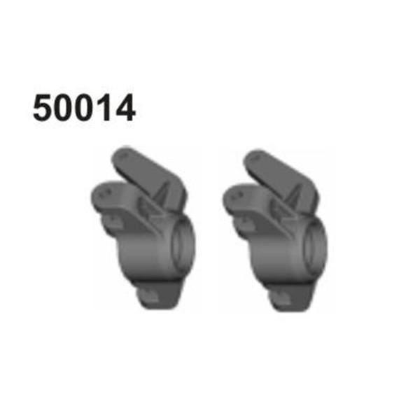 50014 Lenkhebel 2 Stück
