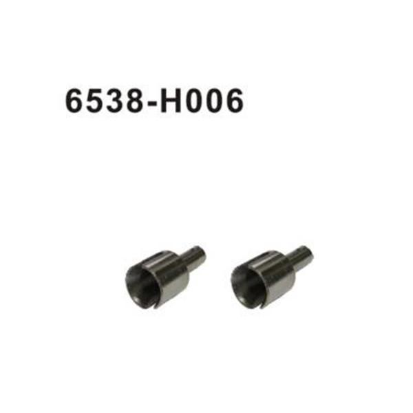 6538-H006 Mitnehmer Antriebswellen vorne