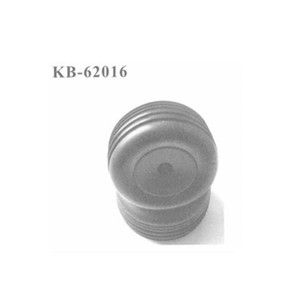KB-62016 Komplettrad vorne (2 Stück)