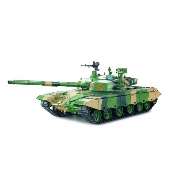 """Panzer """"Typ 99(ZTZ-99)"""" M1:16 / Rauch & Sound"""