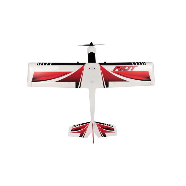 Riot V2 Air Trainer 140, 1400mm brushless PNP