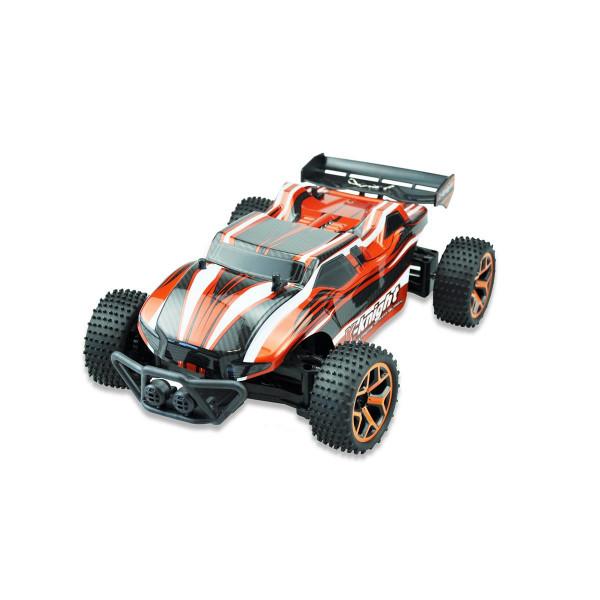 Truggy Fierce orange 1:18 4WD RTR