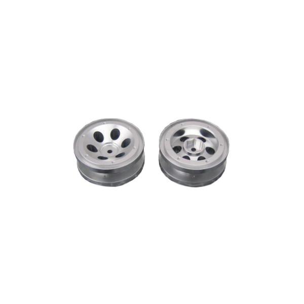 48.2mm CNC Felgen 2 Stück