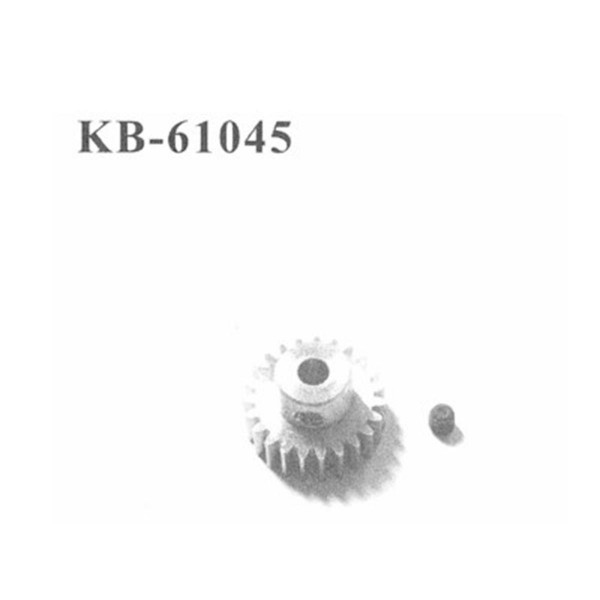KB-61045 Motorritzel 27Z