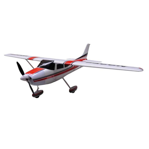 SKY Trainer 1400 - RTF SW 1410mm / 1000g / EPO