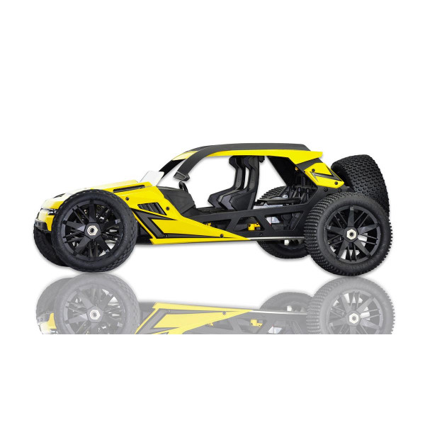 Buggy Hammerhead Brushless M 1:6 / 2,4 GHz / 2WD / RTR
