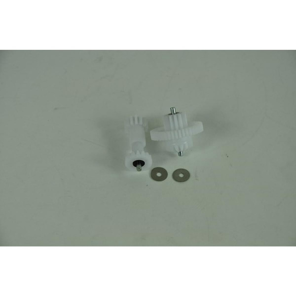 S800-115 Getriebe