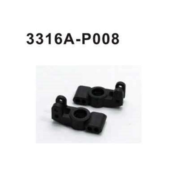 3316A-P008 Achsschenkel hinten links/rech