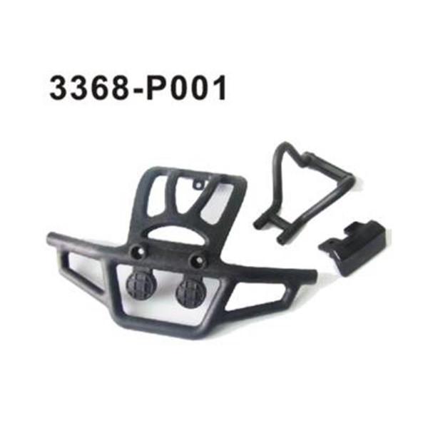 002-3368-P001 Rammschutz Set
