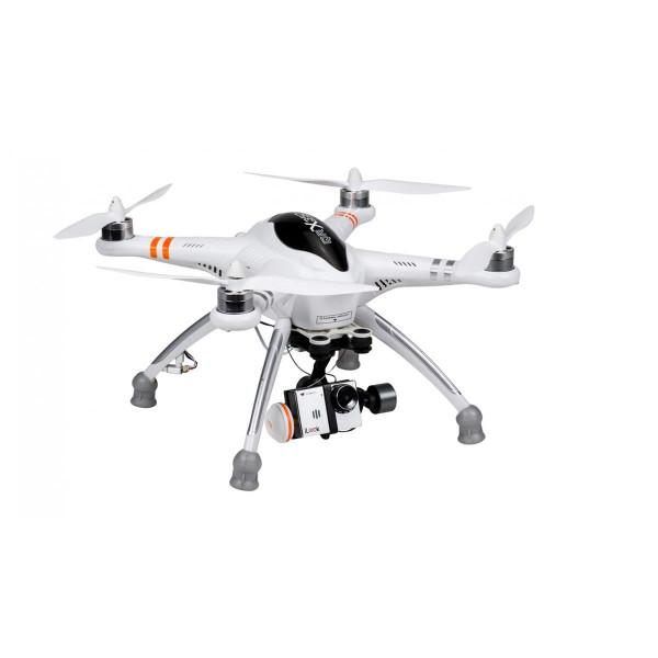 Walkera QRX350 PRO Devo 10 G-2D Gimbal