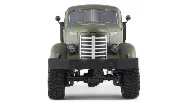 U.S. Militär Truck  zweiter Weltkrieg ferngesteuert 4WD 1:16 RTR grün