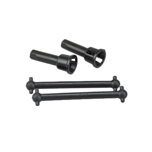 Rear drive shaft S-Track V2