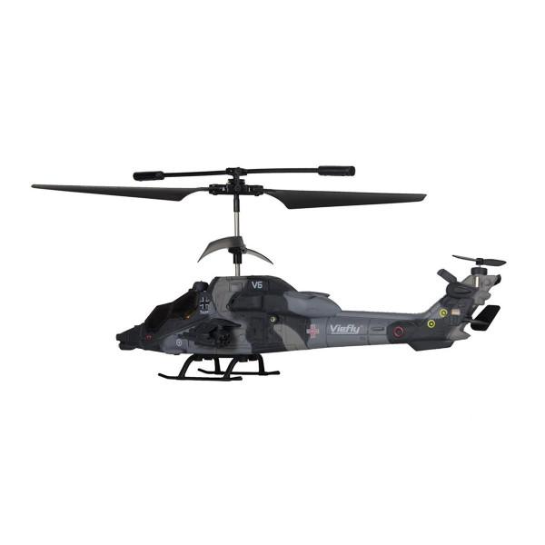 Eurocopter Tiger IR / 3 Kanal / RTF