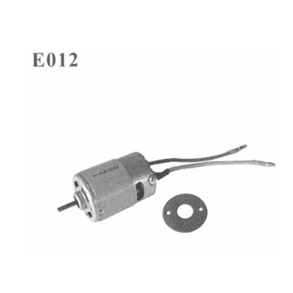 Elektromotor 540 brushed 002-E012