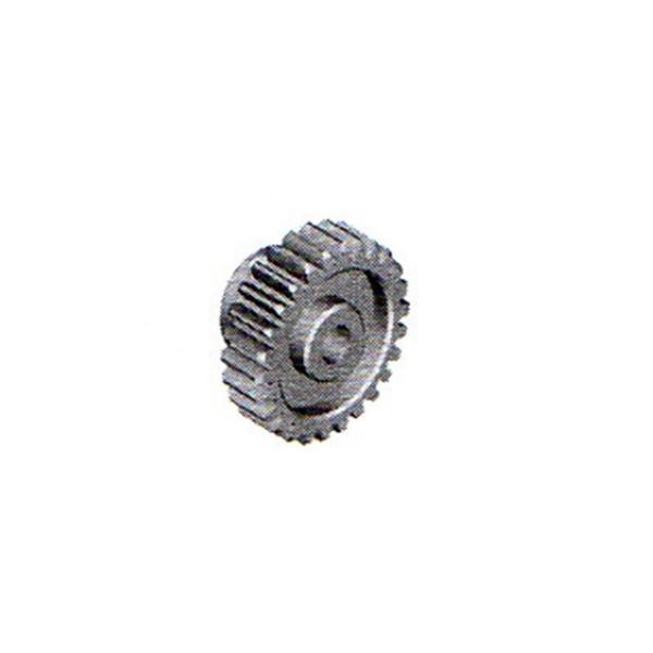 RC Motorritzel Amewi 004-11189 Zahnrad 29 Zähne Stahl Modul 0,6