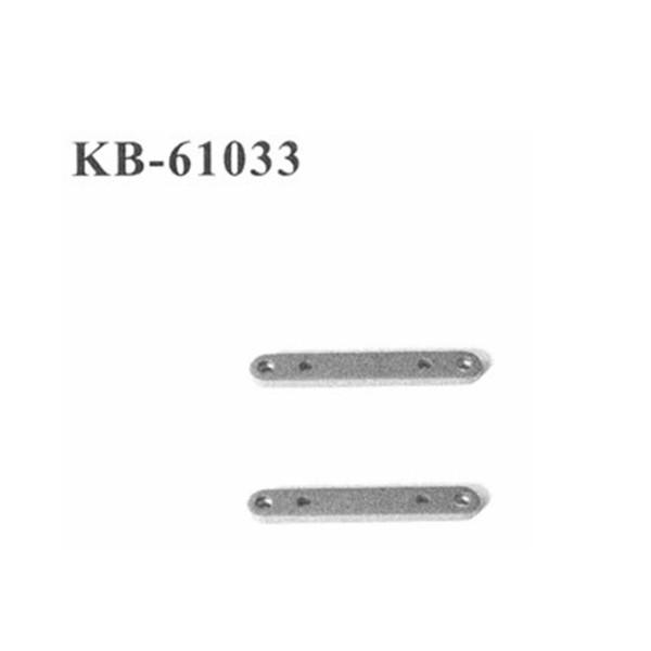 KB-61033 Querlenkerhalter vorne