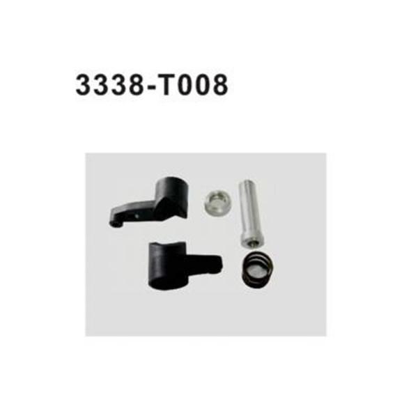 002-3338-T008 Servosaver Set