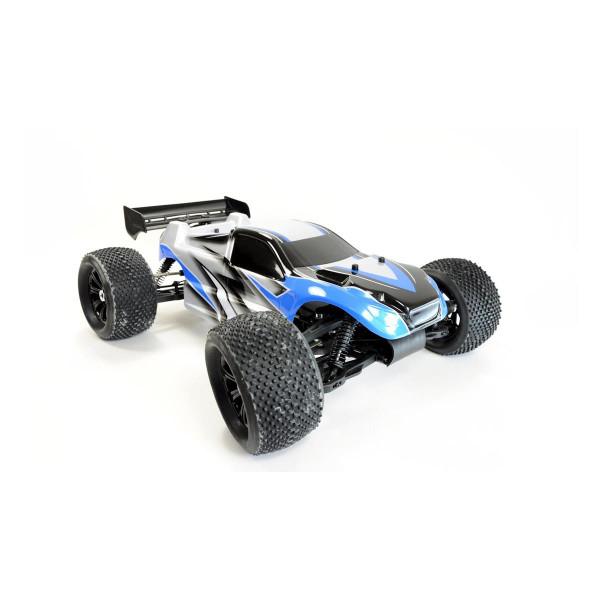 BD8T Truggy GP 4,02ccm 1:8, 4WD, RTR