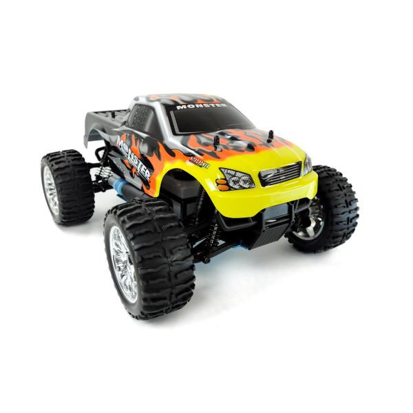 """Nitro Monstertruck """"Monster"""" GP 3,0ccm 4WD, 1:10, RTR"""