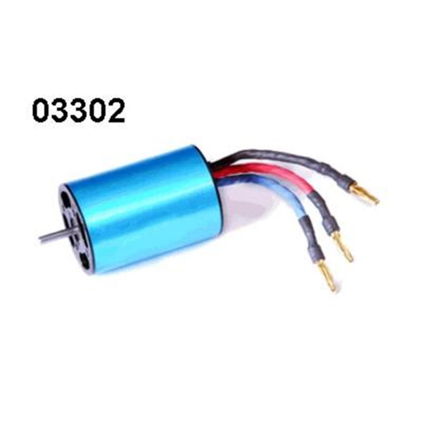 Brushless Motor 540 3300KV