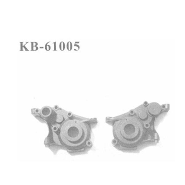 KB-61005 Getriebegehäuse