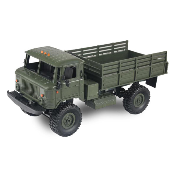 GAZ-66 LKW 4WD 1:16 RTR grün