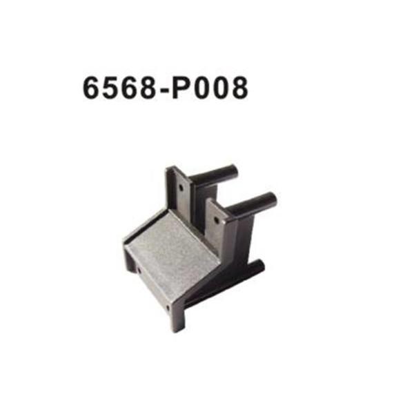 6568-P008 Halterung Versteifungsplatte v