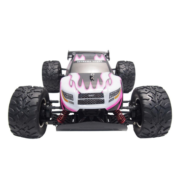 Truggy S-Track V2 M 1:12 / 4WD / RTR/ 2.4 GHZ