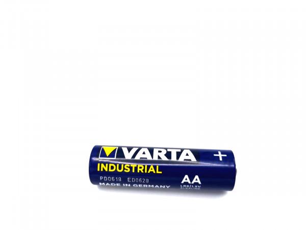 1x Varta AA Industrial 1,5V lose verpackt 4008496882069