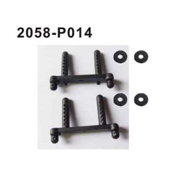 2058-P014 Brutal Pro Karosseriehalterung