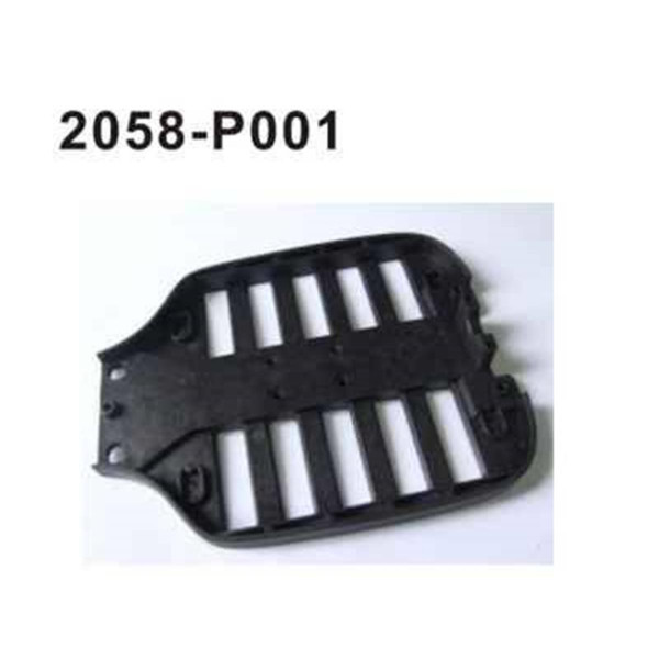 2058-P001 Chassis Brutal Pro