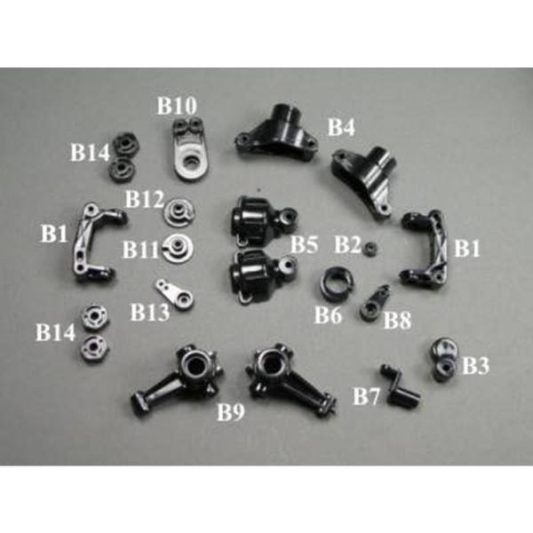 Teileplatte B 51820 Ersatzteil 002-1102