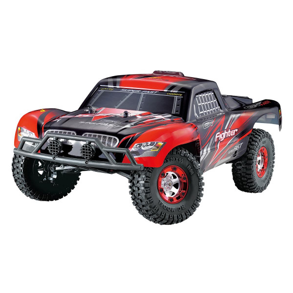 Fighter-1 RTR 4WD 1:12 Short Course